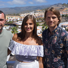 Tenerife, Spain- Episode 5 on January 8th 2019- A Place in the Sun