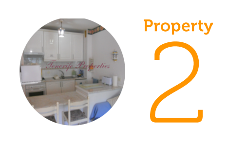Property 2: One-bedroom apartment in San Eugenio Bajo