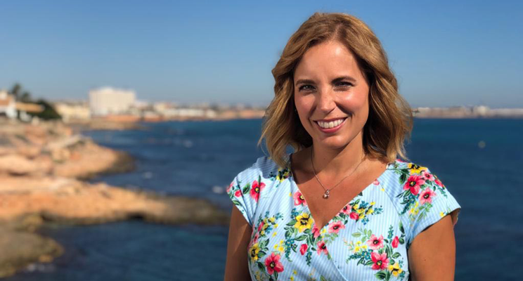 Torrevieja, Spain - Episode 6 on January 9th 2019- A Place in the Sun