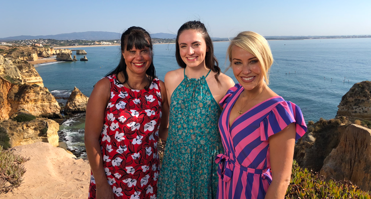 Western Algarve, Portugal-Episode 7 on January 10th 2019- A Place in the Sun