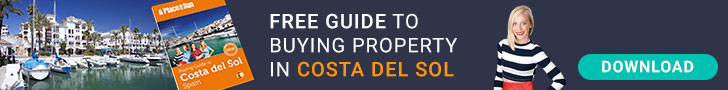 Free buying guide to the costa del sol