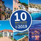 Top 10 Best Places to Buy a Property Abroad in 2019