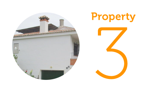 Property 3: Three-bedroom villa in Alora