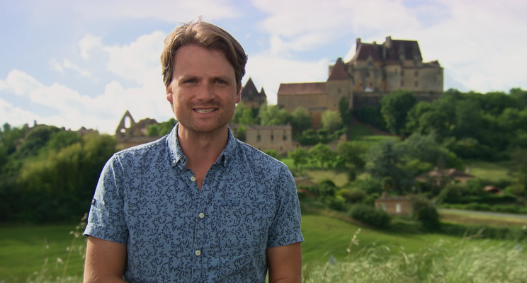 Lot et Garonne, France-Episode 12 on January 17th 2019- A Place in the Sun