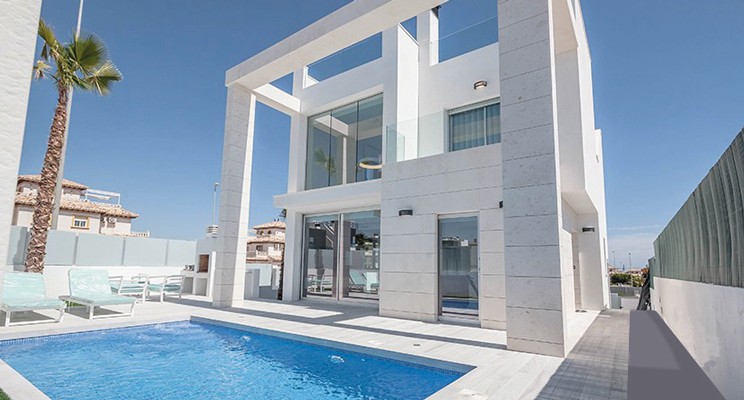 Tips for Buying Off-Plan & New Build Properties in Spain