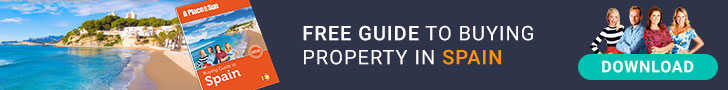 Free guide to buying a property in Spain
