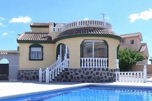 Weekly Property - Camposol