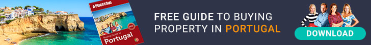 Free Portugal property guide