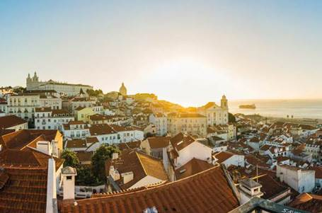 Moving to Portugal - the basics link