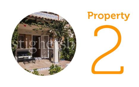 Property 2: Two-bedroom apartment in Torrevieja