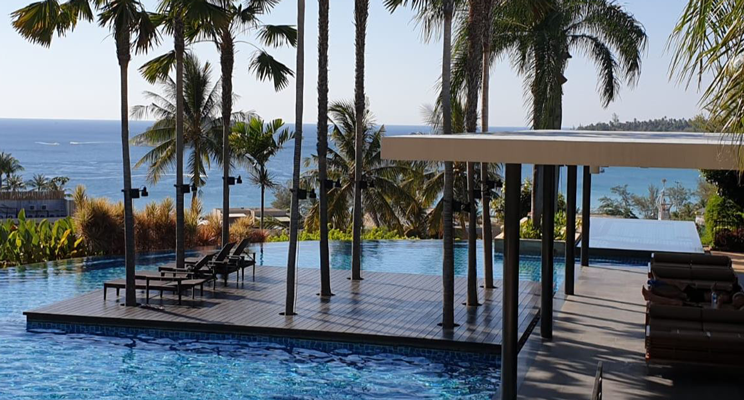 The impact of tourism on the Phuket property market