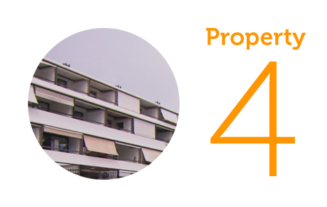 Property 4: Information unavailable