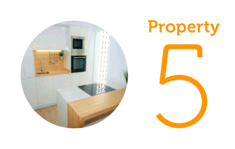 Property 5: Two-bedroom apartment in Calahonda
