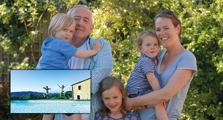 Case study | We're loving our holiday home in Umbria, Italy