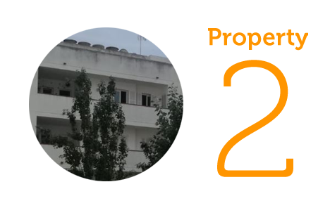 Property 2: Two-bedroom apartment in Puerto Pollensa