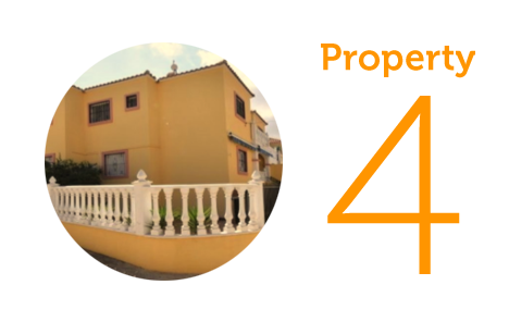Property 4: Two-bedroom apartment in Torrevieja