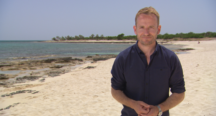 South East Cyprus - Episode 39 on Thursday 4th July - A Place in the Sun