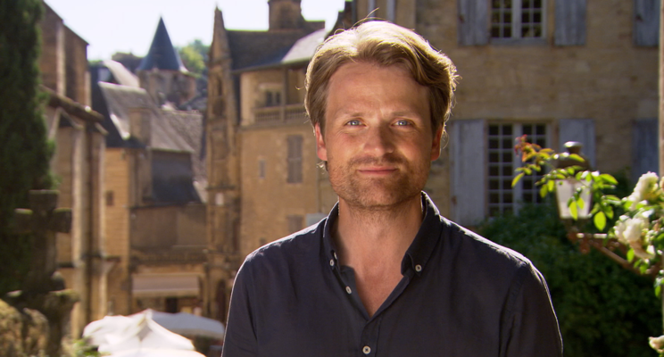 Dordogne, France - Episode 44 on Thursday 11th June - A Place in the Sun