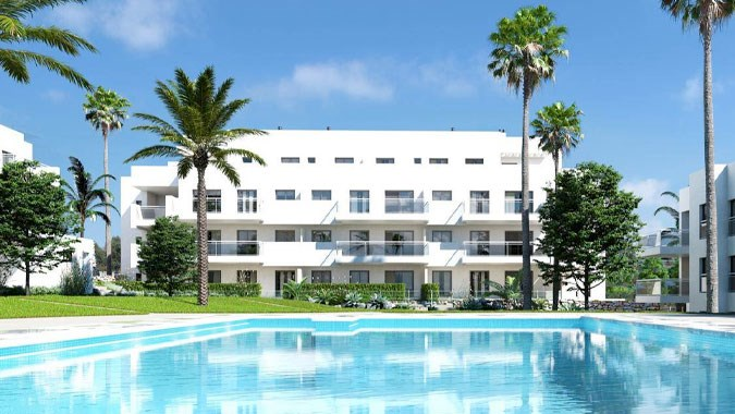 El Lagar, La Cala de Mijas, Costa del Sol, Spain from €262,355