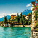 Here's where to find affordable properties around Lake Como