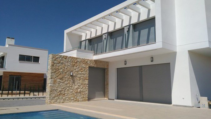 Vistabella Golf, Costa Blanca, Spain from €140,000