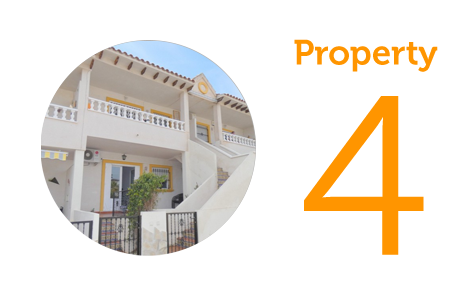 Property 4: Two-bedroom property in Villamartin