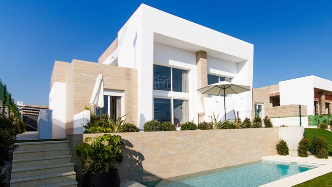 La Finca Golf, Costa Blanca South, Spain, from €147,000