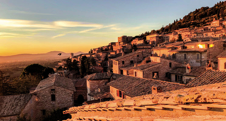 Why it's a good time to discover Umbria