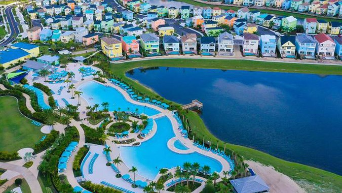 Margaritaville Resort Orlando from $356,100