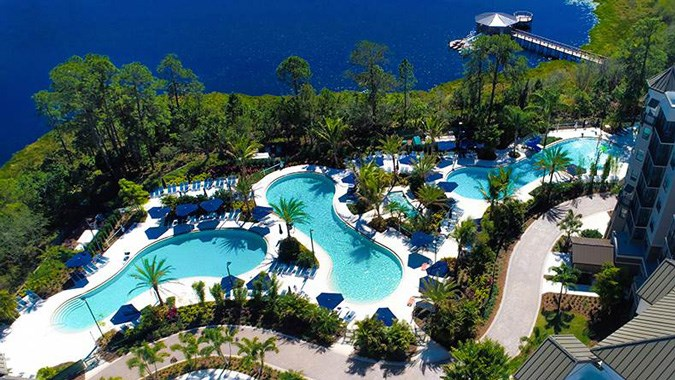 The Grove Resort & Water Park, Florida from $199,900