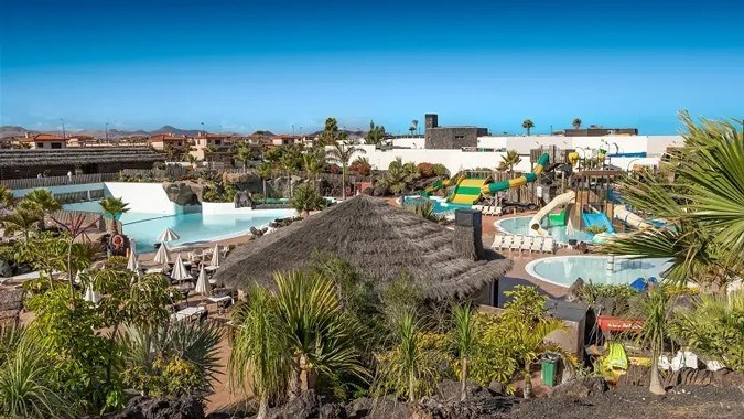 Origo Mare Villa, Fuerteventura, Spain from €79,500