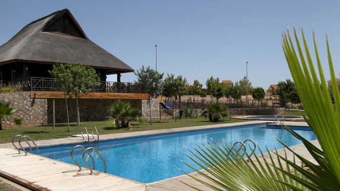 Hacienda Del Alamo Golf Resort, Murcia, Spain from €48,600