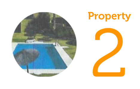 Property 2: Two-bedroom villa in Riviera Del Sol