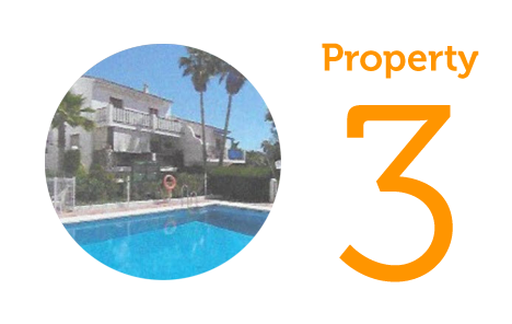 Property 3: Two bedroom Apartment in Mijas Pueblo