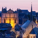 Why do Brits move to Vienne?