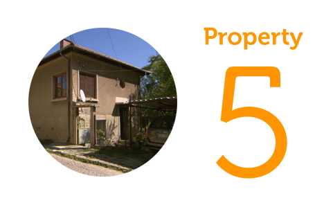 Property 5 Three-bed townhouse in Tryavna
