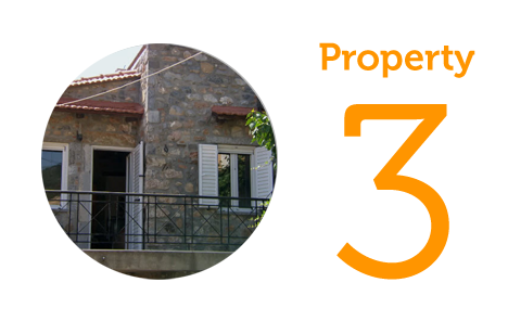 Property 3 Two-bed house in Vryses