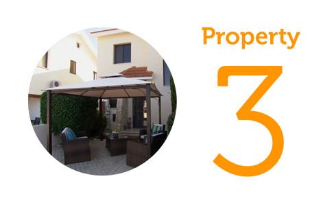 Property 3 Two-bed property in Pyla