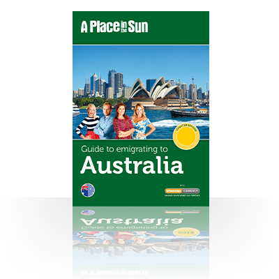 Australia Emigration Guide