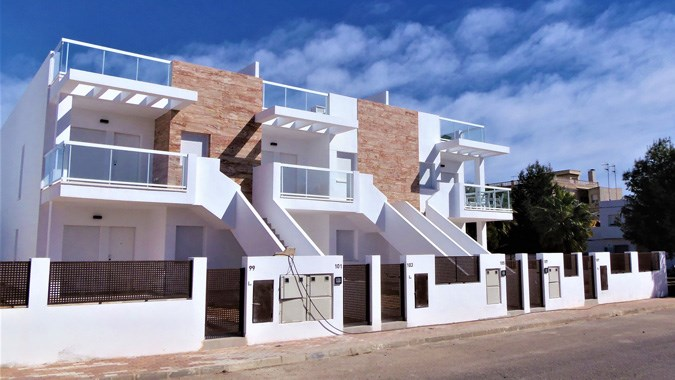 San Pedro del Pinatar, Murcia, Spain from €149,000