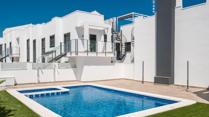 La Zenia, Costa Blanca , Spain from €99,900