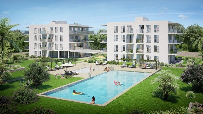 Compass – Santanyí, Mallorca, Spain from €256,000