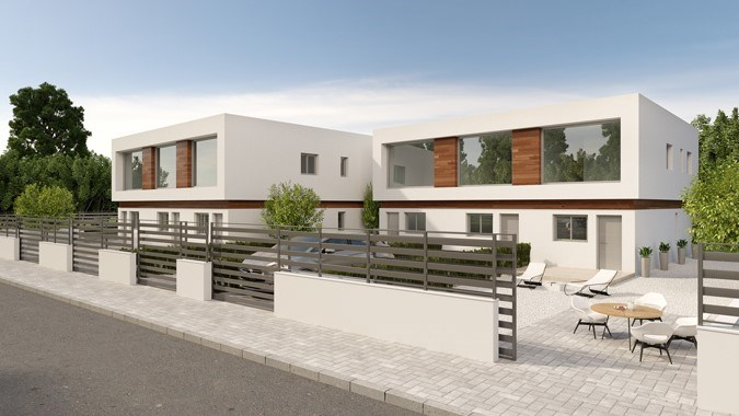 Nautic, Villamartin, Costa Blanca, Spain from €169,900