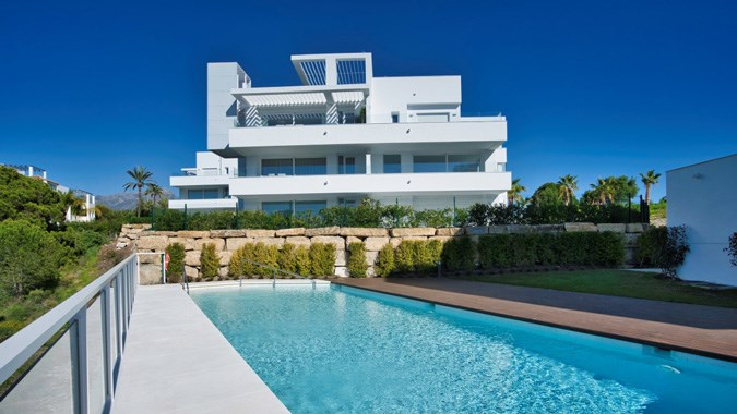 Le Caprice, Benahavis, Costa del Sol, Spain from €555,000