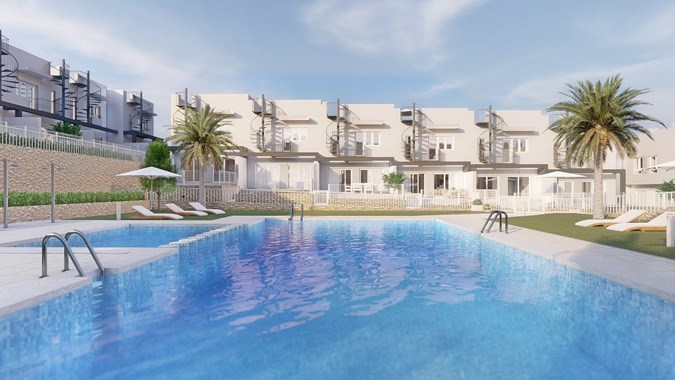 Kiruna Hills, Elche, Costa Blanca, Spain from €191,000