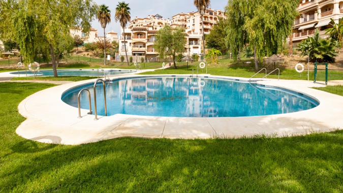 La Condesa de Mijas, Costa del Sol, Spain from €139,000