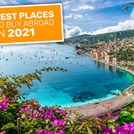 Top 10 Best Places to Buy Abroad 2021 | 2. France