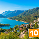 Top 10 Best Places to Buy Abroad 2021 | 4. Italy