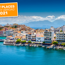 Top 10 Best Places to Buy Abroad 2021 | 5. Greece
