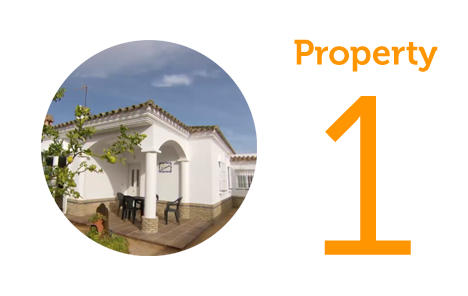 Property 1 Four-bed villa in Los Gallos